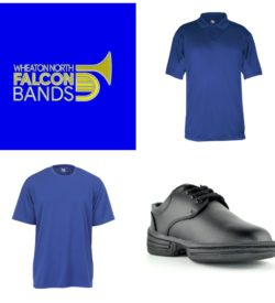 Uniforms, Shirts, Shoes